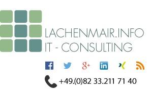 lachenmair.info