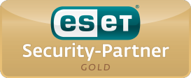 ESET-Goldpartner-Siegel
