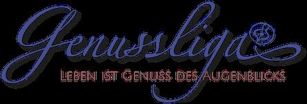 Das Logo der Genussliga