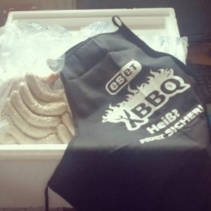 ESET Grill-Paket