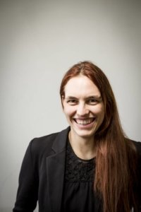 Martina Flörchinger Data Scientist