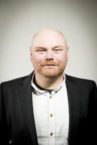 Peter Lachenmair IT Consultant